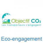 Logo objectif CO²